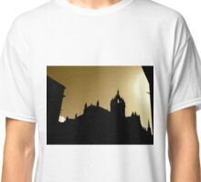 St. Giles Silhouette Classic T-Shirt