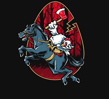 The Eggless Horseman Unisex T-Shirt
