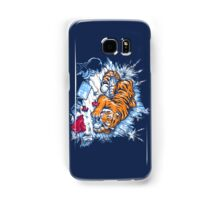Homicidal Psycho Jungle Exhibit Samsung Galaxy Case/Skin