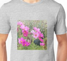 Stitch and Daisy Unisex T-Shirt