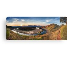 The Glorious Kimberley Metal Print