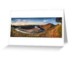 The Glorious Kimberley Greeting Card