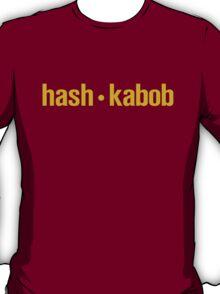Hash Kabob T-Shirt