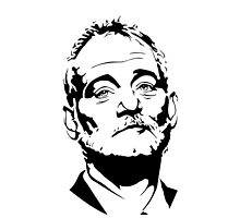 Bill Murray by natrule