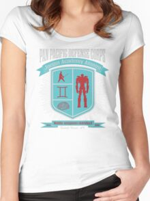PPDC Jaeger Academy Alumni Women's Fitted Scoop T-Shirt