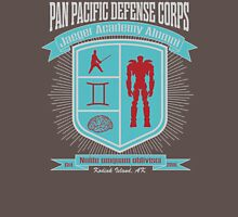 PPDC Jaeger Academy Alumni Unisex T-Shirt