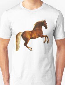 George Stubbs Whistlejacket - 1762 Unisex T-Shirt