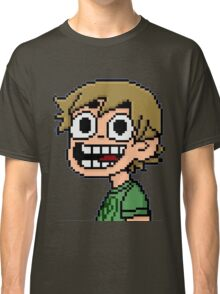 Happy Scott Classic T-Shirt