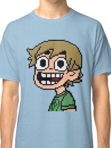 Happy Scott Classic T-Shirt