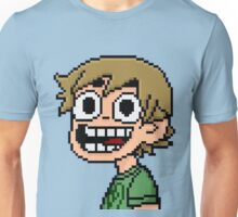 Happy Scott Unisex T-Shirt