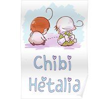 Chibi's Hetalia Poster