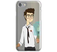 iPhone Case- Newton iPhone Case/Skin