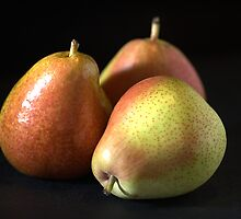 Reach for a Pear by Joy Watson