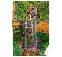 Wentworth Falls #1 Poster