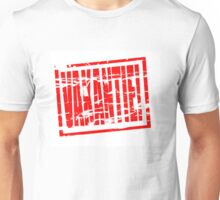 Vakantie Unisex T-Shirt