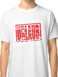 Urlaub Classic T-Shirt