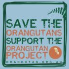 Save the Orangutans by The Orangutan Project