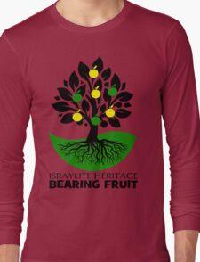 Bearing Fruit Long Sleeve T-Shirt