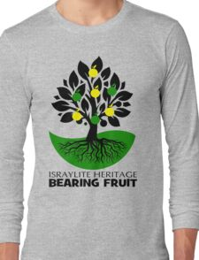 Bearing Fruit Long Sleeve T-Shirt