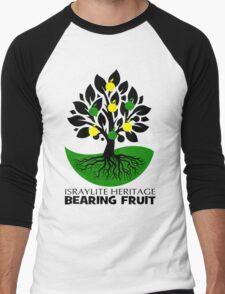 Bearing Fruit Men's Baseball ¾ T-Shirt
