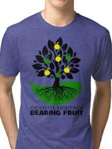Bearing Fruit Tri-blend T-Shirt