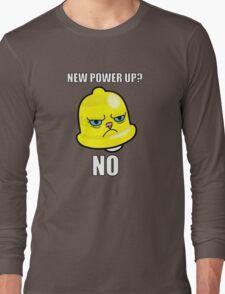 Grumpy Cat Bell Long Sleeve T-Shirt