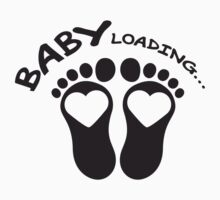 Baby Loading Design by Style-O-Mat