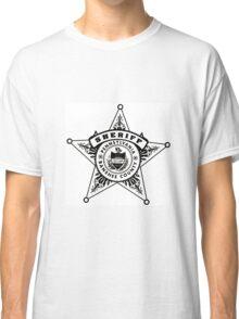 Banshee Sheriff Classic T-Shirt
