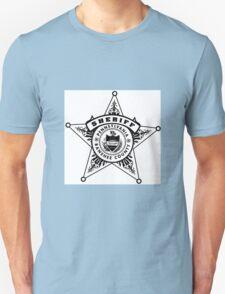 Banshee Sheriff Unisex T-Shirt