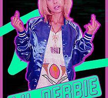 DEBBIE by Sheldon D
