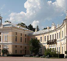 Palace by mrivserg