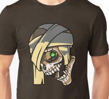 MummySkull Unisex T-Shirt