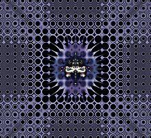 Purple Meditation by Vac1