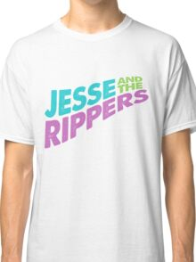 Jesse and the Rippers Concert Tee Shirt Classic T-Shirt