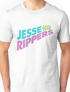 Jesse and the Rippers Concert Tee Shirt Unisex T-Shirt