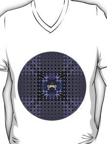 Purple Meditation T-Shirt