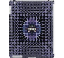 Purple Meditation iPad Case/Skin