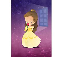 Belle Photographic Print