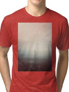 Breathe. Tri-blend T-Shirt