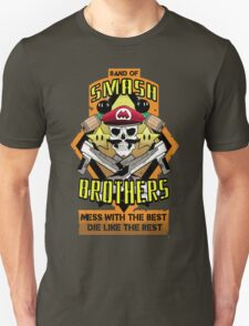 Band of Smash Brothers T-Shirt