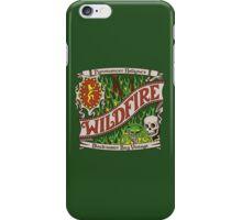 The Green Demon iPhone Case/Skin