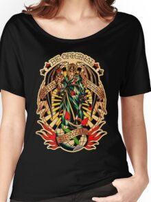 Santa Esperanza Tatuaria 02 Women's Relaxed Fit T-Shirt