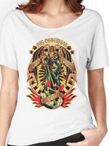 Santa Esperanza Tatuaria 02 Women's Relaxed Fit T-Shirt