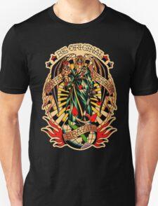 Santa Esperanza Tatuaria 02 T-Shirt