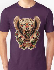 Santa Esperanza Tatuaria 03 Unisex T-Shirt