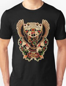 Santa Esperanza Tatuaria 03 T-Shirt