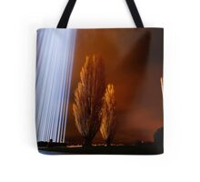 pillars Tote Bag