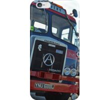 Classic Trucks iPhone Case/Skin