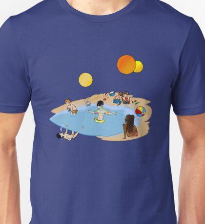 Shore Leave Unisex T-Shirt