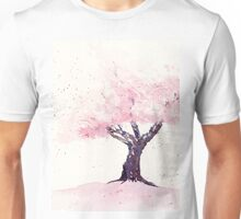 Spring in Pink Unisex T-Shirt